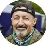 Дмитрий Черныш